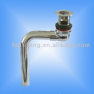 Commercial Lavatory Drain (FS-06850) (Коммерческая туалетов Канализация (FS-06850))