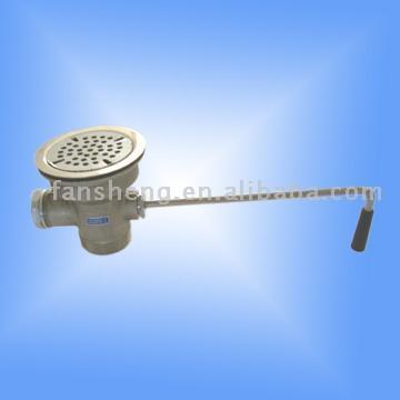 Sink Strainer (FS-06848) (Sink сетчатый (FS-06848))