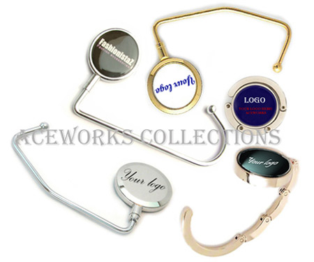 Handtasche Hooks (Customized Printed Logo) (Handtasche Hooks (Customized Printed Logo))
