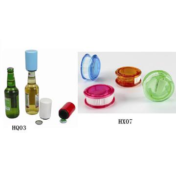 Flaschenöffner und Spitzer (Flaschenöffner und Spitzer)