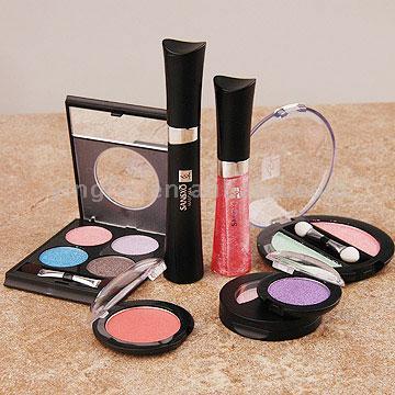 makeup set Finland