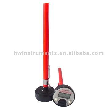 Digital Thermometer (Цифровой термометр)