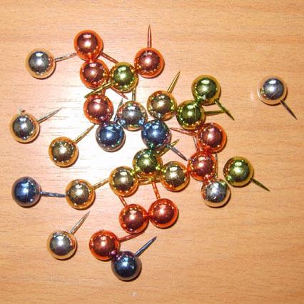 Metal Color Pin-2