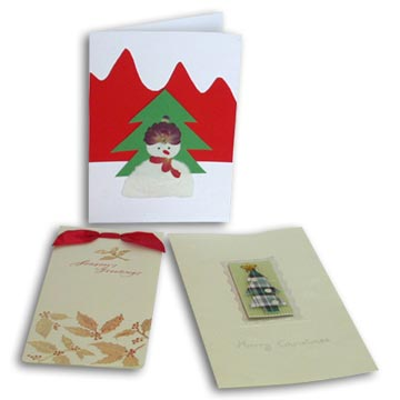 Greeting Card (Поздравительная открытка)