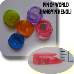 Strong Magnet Push Pin