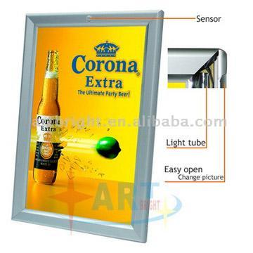 Sensor Light Box (Sensor Light Box)