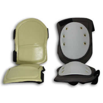 Soft Knee Pad with EVA Cap (Soft Kn  Pad с Евой Cap)