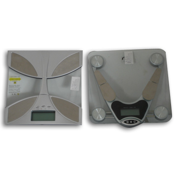 Body Fat Scale (Body Fat Шкала)