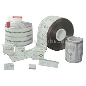 PT/PE/AL/PE Packaging (Aluminum Easily-Tearing Type)