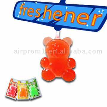 Air Freshener (Bear Design) (Освежителей воздуха (Bear Design))