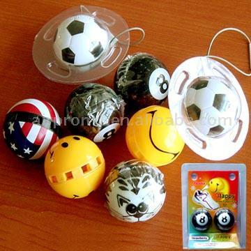 Fragrance Ball (Fragrance Ball)