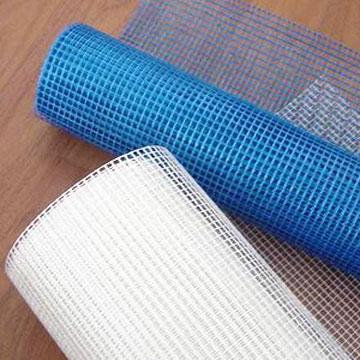 Alkali Resistant Fiber Glass Mesh (Щелочные Устойчив Fiber стекло Mesh)