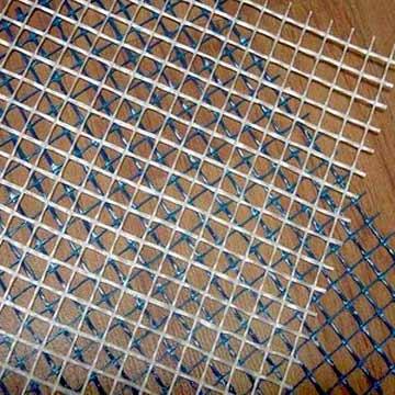 Mesh Fabrics For Outer Wall Cement Reinforcement (Сетка для наружной отделки цемента Усиление)