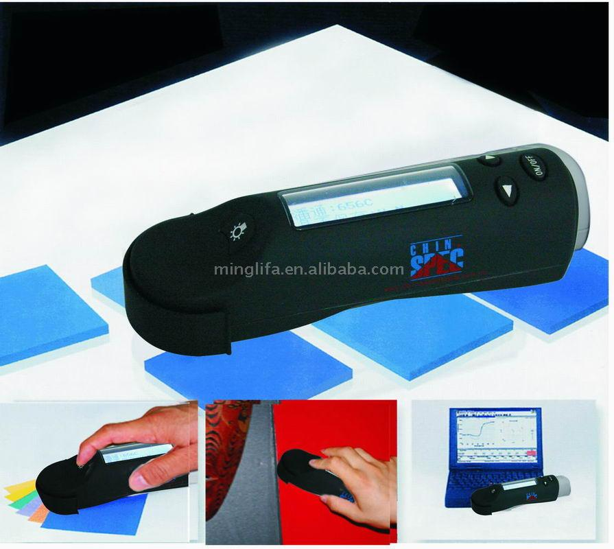 Precise Color Photometer
