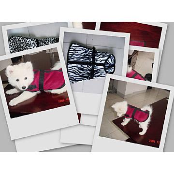 Pet Apparel (Pet одежда)
