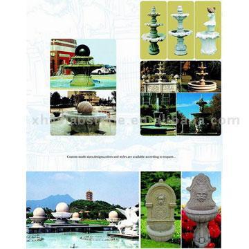 Garden Series Product (Сад серия продуктов)