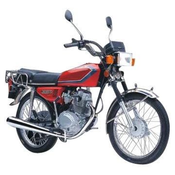 Motorcycle(EEC, EPA and DOT) (Мотоцикл (ЕЭС, EPA и МТ))