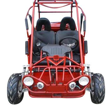 Go Kart(EEC, EPA and DOT) (Go Kart (ЕЭС, EPA и МТ))