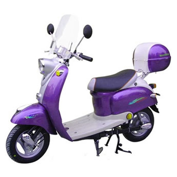 Electric Bike(EEC, EPA and DOT) (Electric Bike (ЕЭС, EPA и МТ))