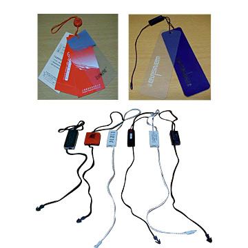 Clothes Hang Tag (Одежда Hang тегами)