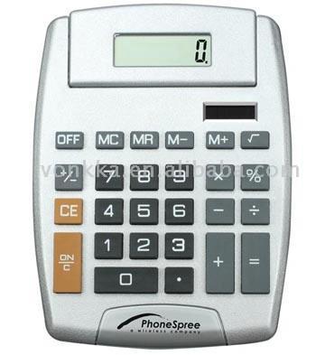 Tilt Desktop Calculator