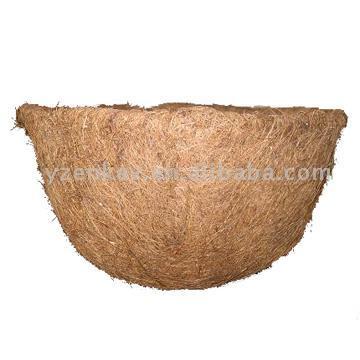 Coir Pot (Кокосовая Pot)