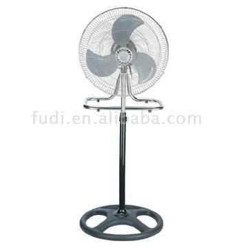 Electric Fan (Электрический вентилятор)