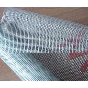 PVC Coated Fiber Glass Mesh (Волоконно покрытием из ПВХ Стекло Mesh)