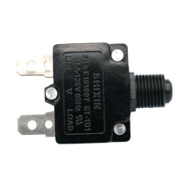 Resettable Overcurrent Protection Device (Dispositif de protection contre la surintensité réarmable)