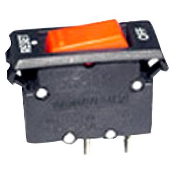 Tow Long Pins Switch Breaker (Tow Long Pins disjoncteur)