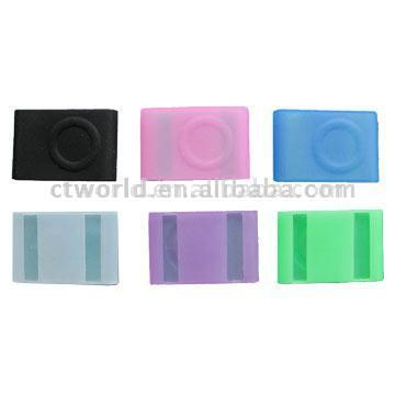 Silicone Case for iPod Shuffle 2 (New) (Силиконовый чехол для Ipod Shuffle 2 (новый))