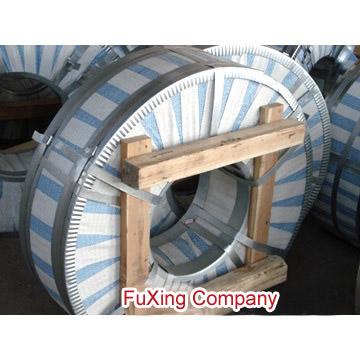 Galvanized Steel Strips (Оцинкованные стальные полосы)