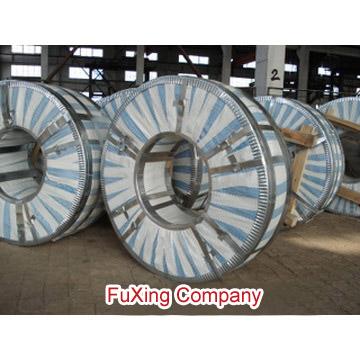Hot Dipped Galvanized Steel Coils (Feuerverzinkt Stahl Spulen)