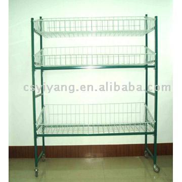 Mobile Rack (Mobile Rack)