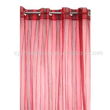 Organdy Vorhang (Organdy Vorhang)