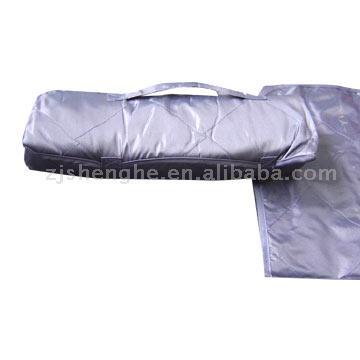 Travel Blanket (Travel Blanket)