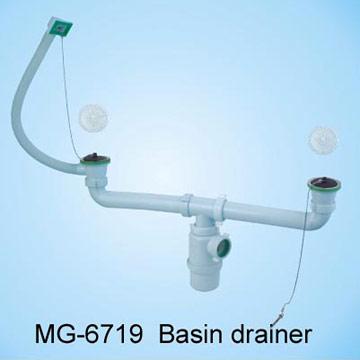 Basin Drainer