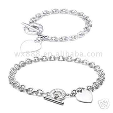 Silver Bracelet (Браслет серебро)