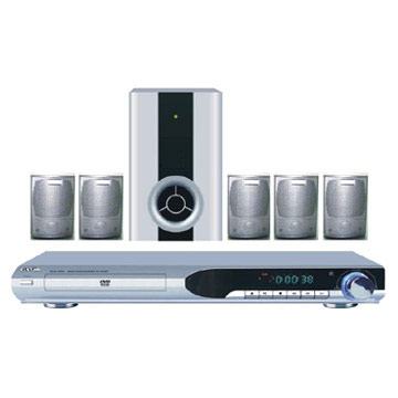 DVD Home Theatre Systems (DVD Heimkino-Systeme)