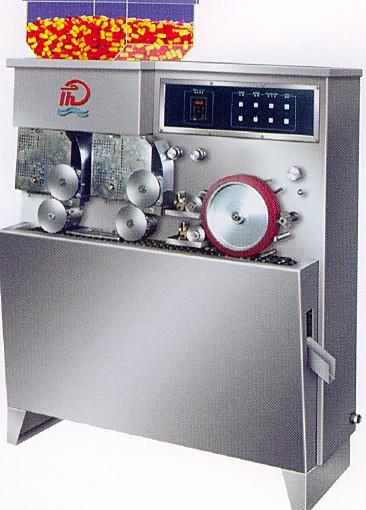 Auto Capsule Druckmaschine (Auto Capsule Druckmaschine)