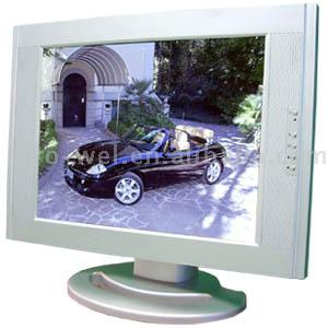 "15"" TFT LCD Advertising Player (15 ""TFT LCD рекламы Player)"