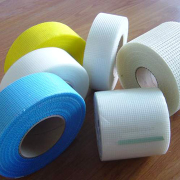 Fiberglass Drywall Tape (Стеклопакетов Гипсокартон Tape)