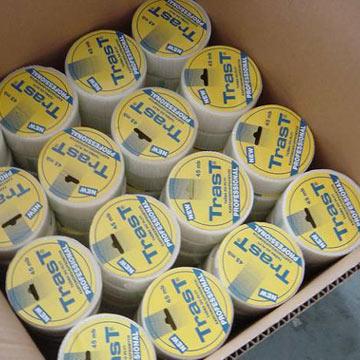Fiberglass Self Adhesive Tape (Стеклопакетами Самоклеющиеся Tape)