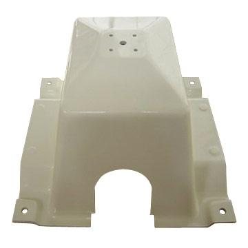 FRP Industrial Parts (FRP промышленной частей)