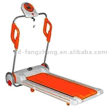 Mini Women`s Home Electric Treadmill