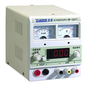 Power Supply for Handset Service (Блок питания для телефонов службы)