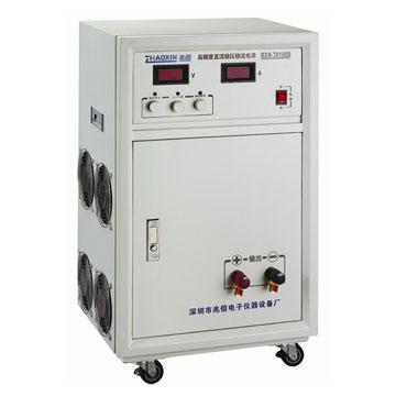 Customized High-Power DC Voltage Regulated Power Supply (Customized Мощные Напряжение постоянного тока регулируемый источник питания)