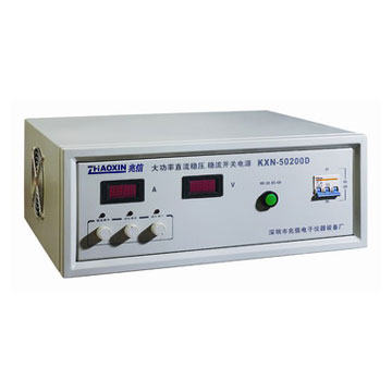 DC Power Supply (DC Power Supply)