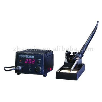 Electronic Tools (Электронные средства)