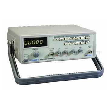 Audio Signal Generator (Audio Signal Generator)
